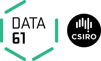 CSIRO Data61 logo