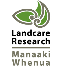 Landcare Research New Zealand Ltd logo