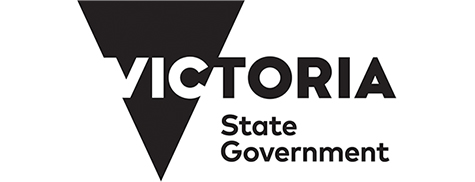 Victorian Government- Sport and Recreation- Department of Community Development and Planning logo