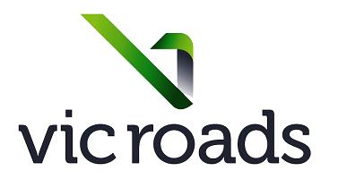 VicRoads logo