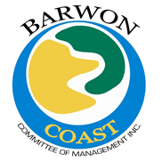 Barwon Coast Committee of Management logo