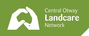 Central Otway Landcare Network logo