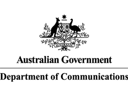 Commonwealth Government�s Department of Communications