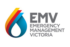 Emergency Management Victoria logo
