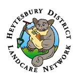 Heytesbury District Landcare Network logo