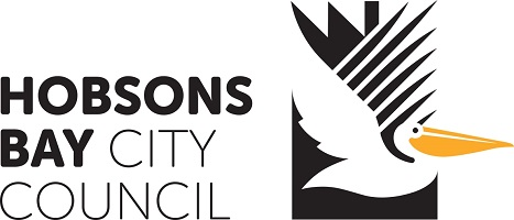 Hobsons Bay City Council logo