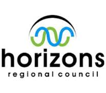 Horizons Regional Council, New Zealand logo