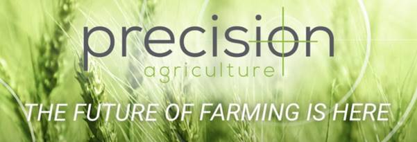 Precision Agriculture multi-year research partnership to advance agribusiness