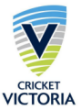 Cricket Victoria logo