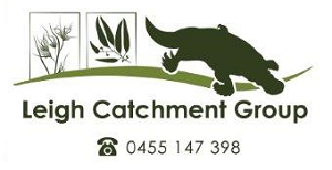 Leigh Catchment Group logo
