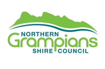 Northern Grampians Shire Council logo