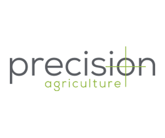 Precision agriculture logo