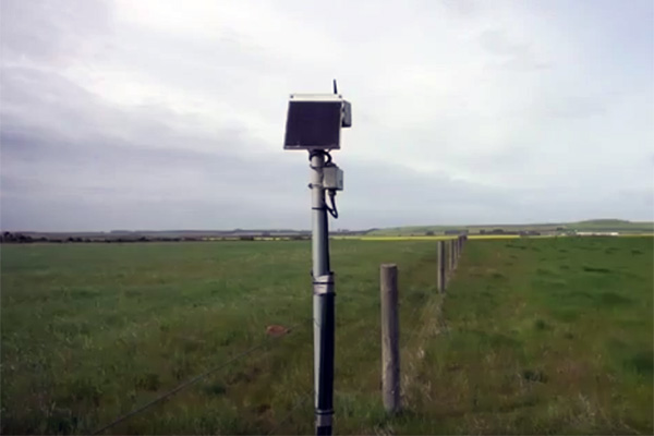 Southern Farming Systems soil probe network