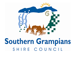 Southern Grampians Shire Council logo