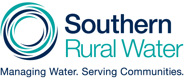 Southern Rural Water logo