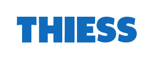 Thiess Services Pty Ltd  logo