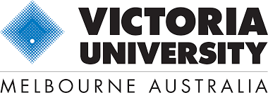 Victoria University- Institute of Sport, Exercise and Active Living logo