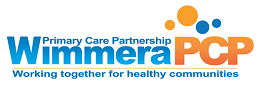 Wimmera Primary Care Partnership logo