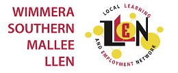 Wimmera Southern Mallee LLEN logo