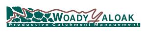 Woady Yaloak Landcare Group logo