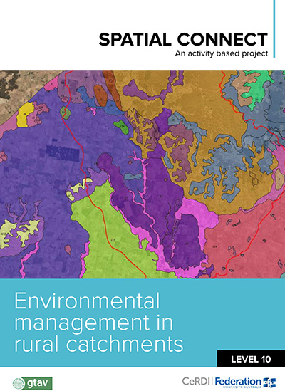 Environmental management in rural catchments