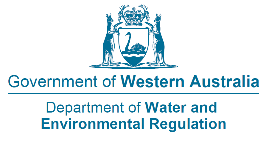 Government of Western Australia, Department of Water and Environmental Regulation