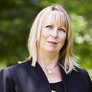 Dr Gillian Sparkes