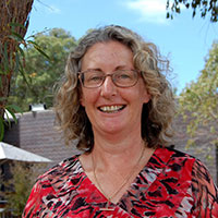 Associate Professor Helen Thompson