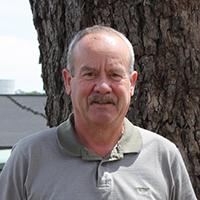 Rick Pope