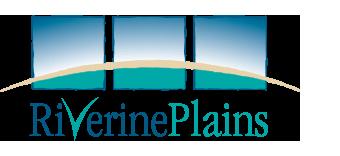 Riverine Plains logo