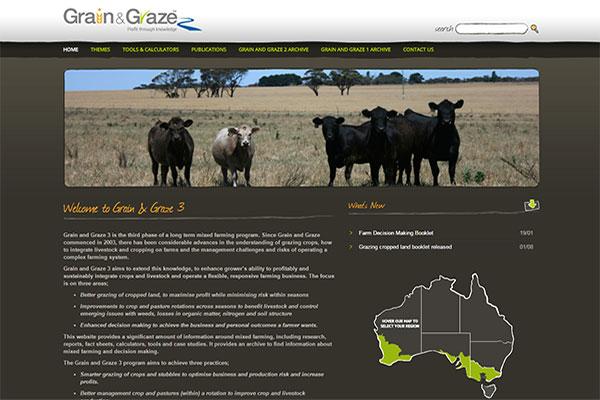 Grain & Graze 3