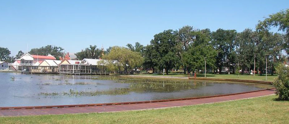 City of Ballarat Smart Cities and Suburbs