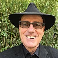 Bruce Simons