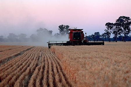 Southern Farming Systems - National Landcare Program Smart Farming Project