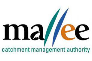 Mallee Catchment Management Authority logo