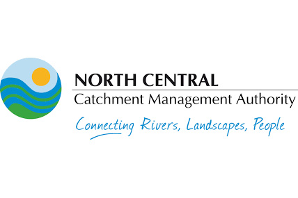 North Central Catchment Management Authority logo