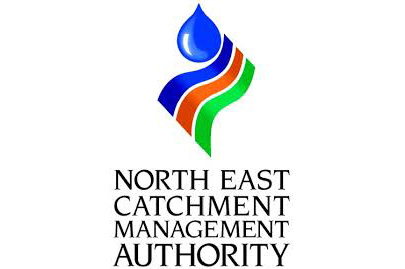 North East Catchment Management Authority logo