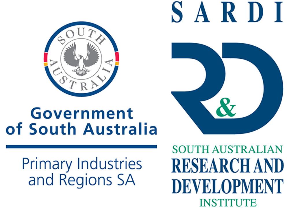SARDI logo