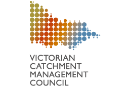 Victorian Catchment Management Council logo