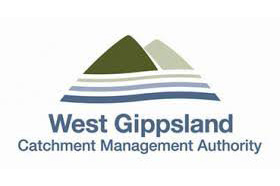 West Gippsland Catchment Management Authority logo