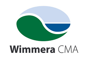 Wimmera Catchment Management Authority logo