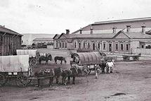Historic Urban Landscape Ballarat