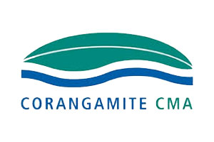 Corangamite Catchment Management Authority logo