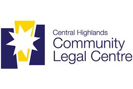 Central Highlands Community Legal Centre
