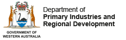 Department of Primary Industries and Regional Development WA