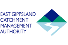 East Gippsland Catchment Management Authority logo