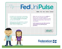 FedUni Pulse