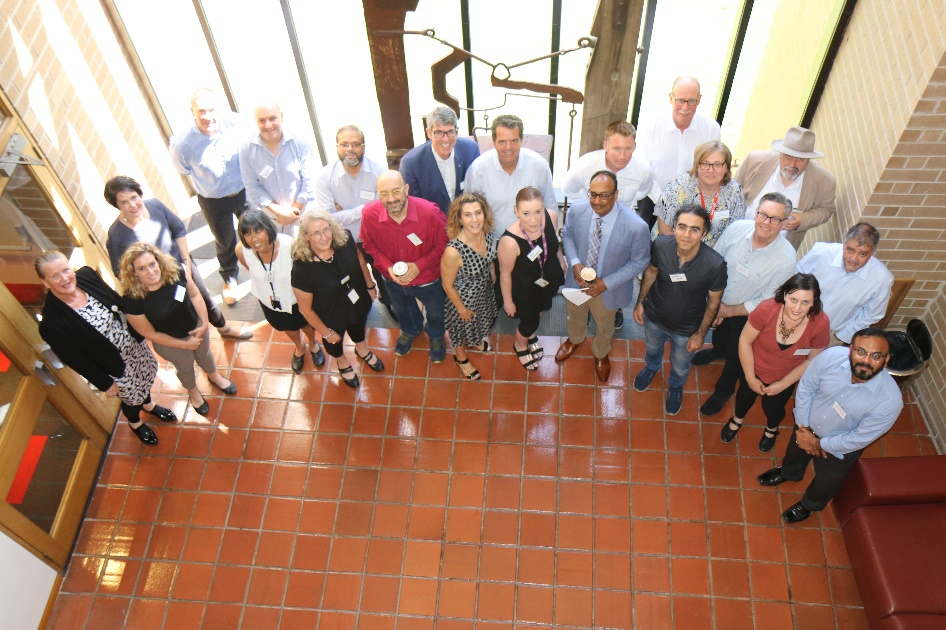Digital Health Cooperative Research Centre (CRC)  Ballarat Showcase.