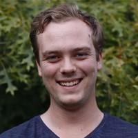 Dan Ferguson, CeRDI Technical Assistant