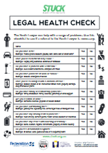 Legal Health Check